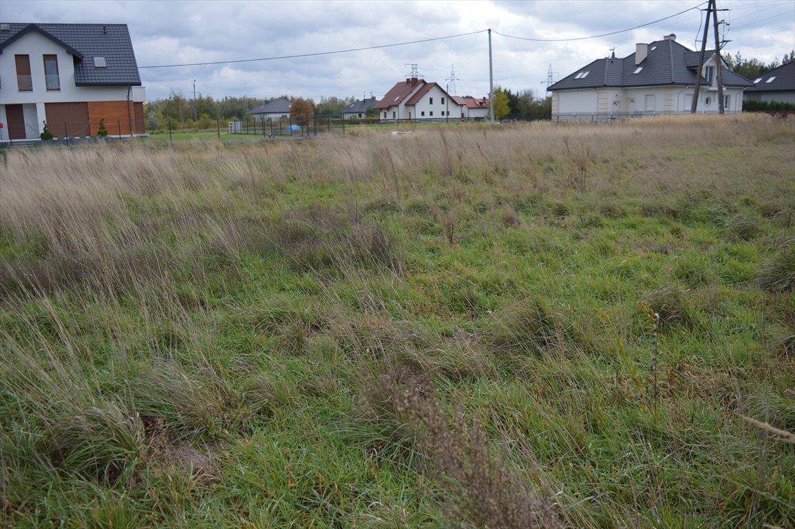 Działka budowlana na sprzedaż Mielec, Wiesiołowskiego  1155m2 Foto 3