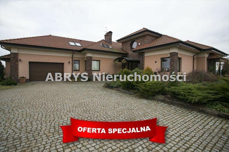 Dom na sprzedaż Tomaszkowo  500m2 Foto 1