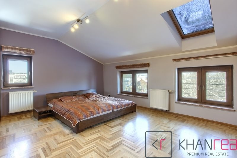 Luksusowe mieszkanie na sprzedaż Piaseczno, Adama Mickiewicza  164m2 Foto 6