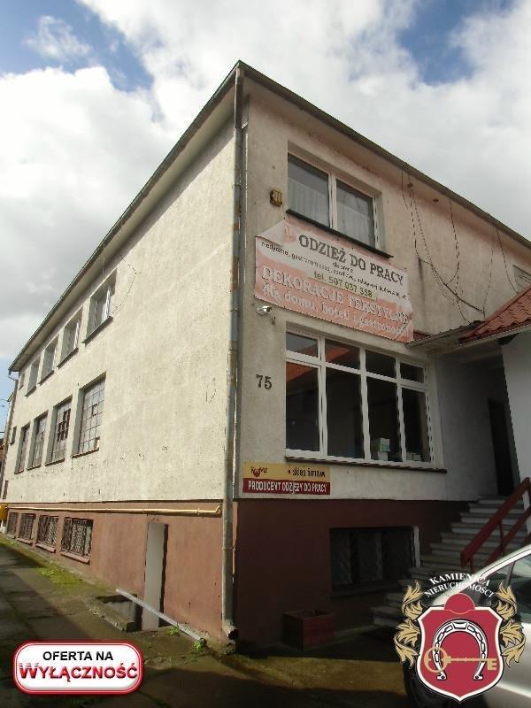Lokal użytkowy na wynajem Rumia  600m2 Foto 4