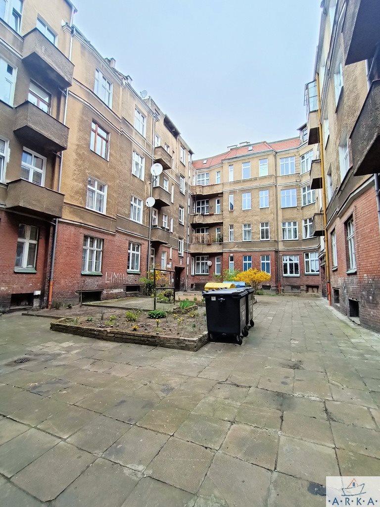 Mieszkanie trzypokojowe na sprzedaż Szczecin, Śródmieście-Centrum, al. Bohaterów Warszawy  89m2 Foto 13