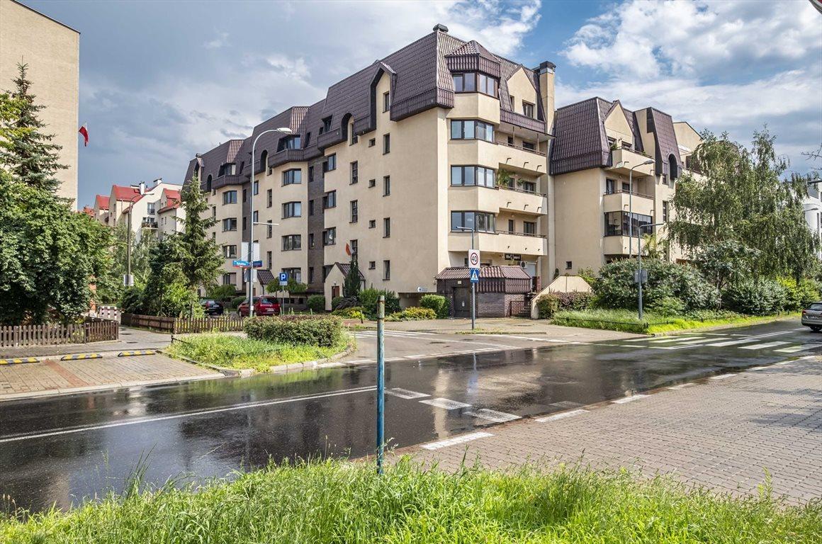 Mieszkanie trzypokojowe na sprzedaż Warszawa, Ursynów, ul. Ekologiczna  64m2 Foto 3