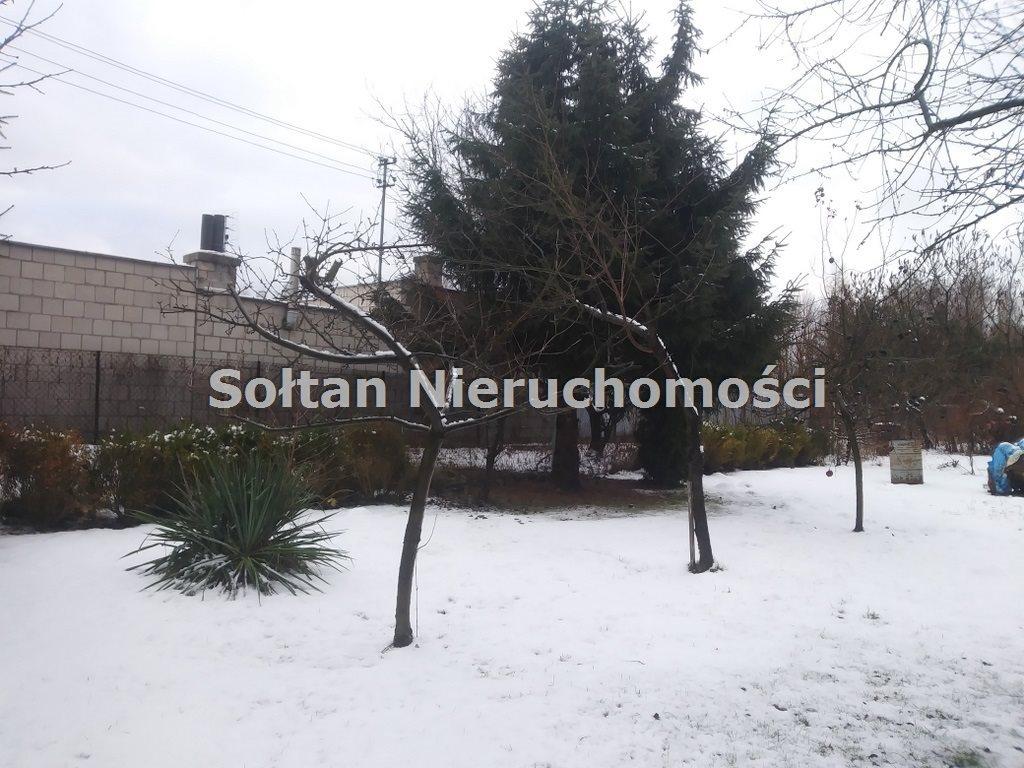 Działka inna na sprzedaż Warszawa, Bielany, Loteryjki  970m2 Foto 1