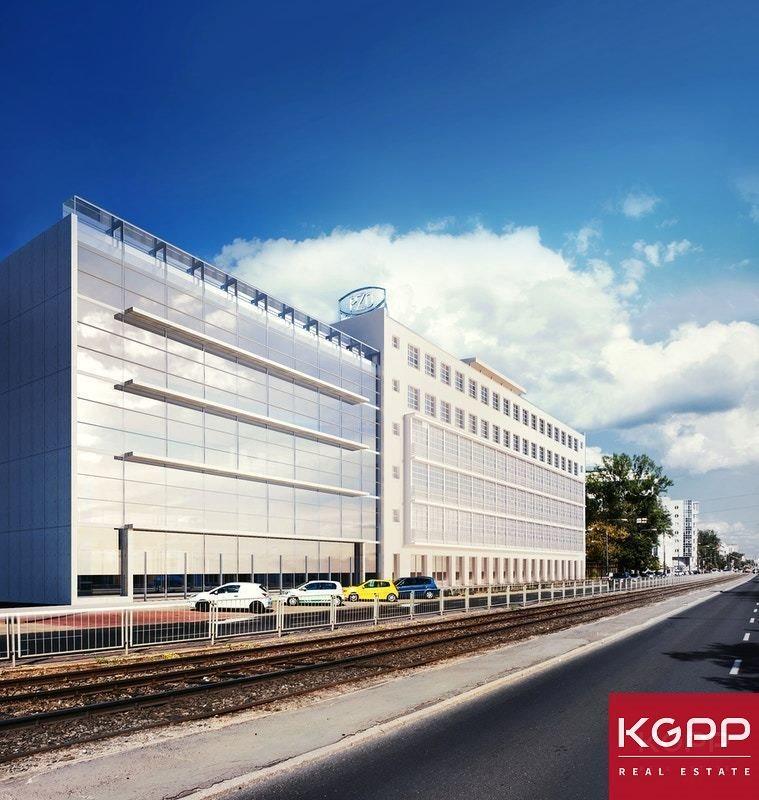 Lokal użytkowy na wynajem Warszawa, Praga-Południe, Grochowska  368m2 Foto 4