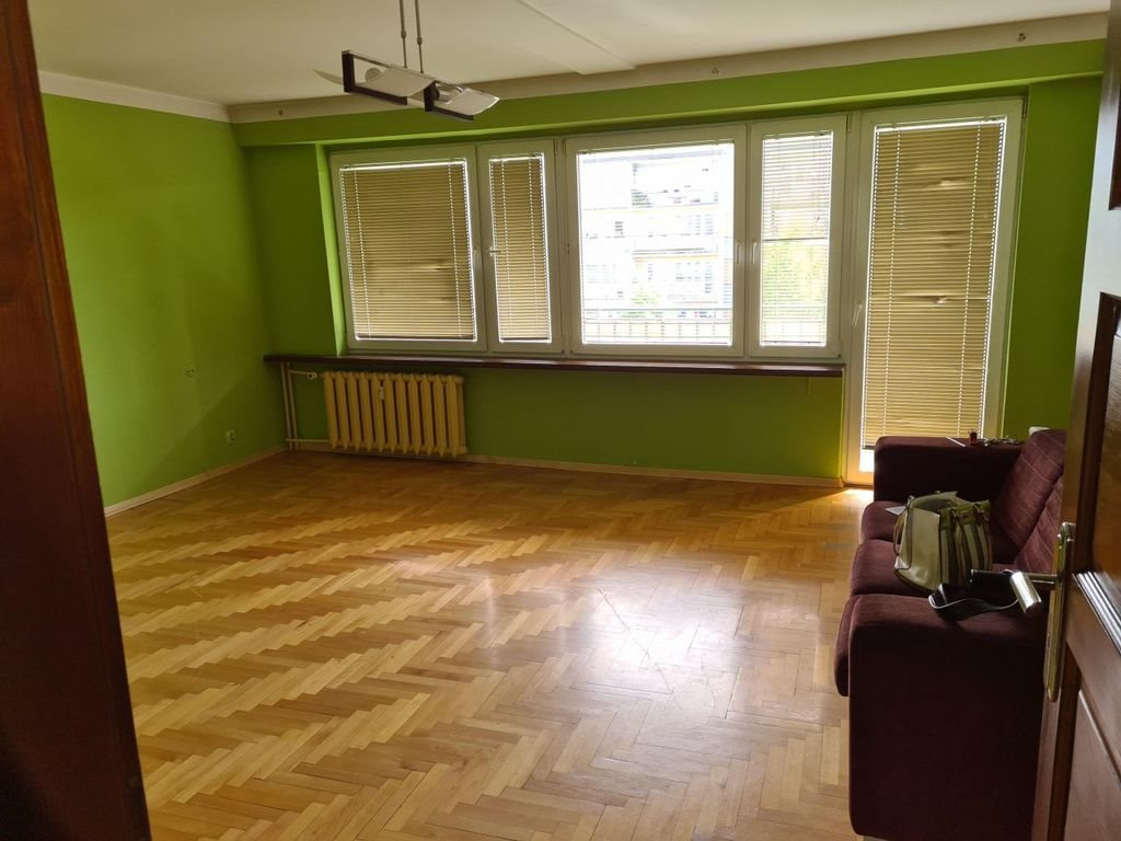 Mieszkanie trzypokojowe na sprzedaż Brzesko, os. Władysława Jagiełły  61m2 Foto 5