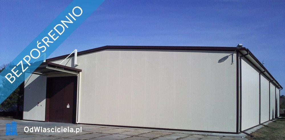 Lokal użytkowy na sprzedaż Jabłonna  16000m2 Foto 1
