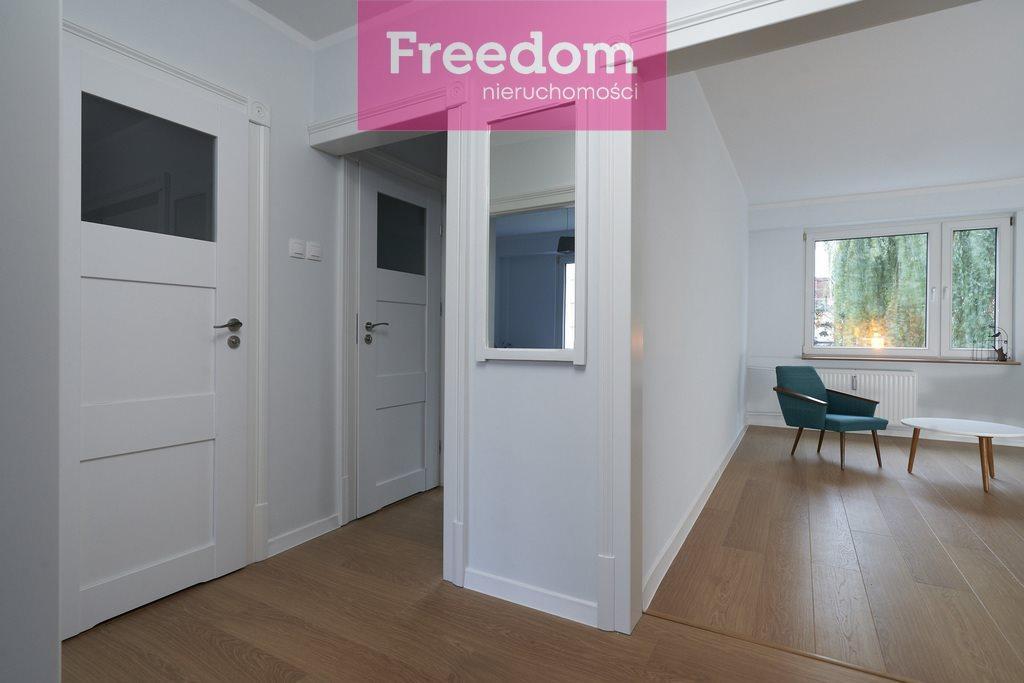 Mieszkanie trzypokojowe na sprzedaż Olsztyn, Jaroty, Fryderyka Leyka  60m2 Foto 4