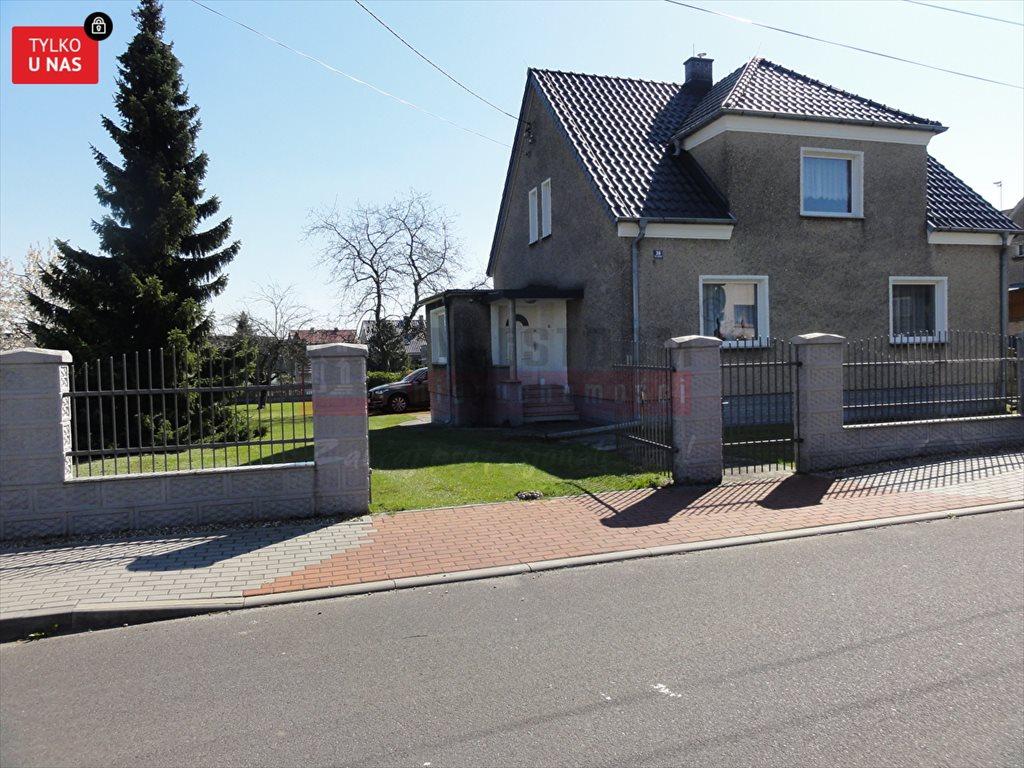 Dom na sprzedaż Chróścina  135m2 Foto 1