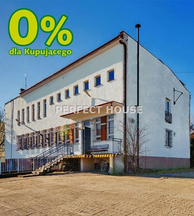 Lokal użytkowy na sprzedaż Władysławowo, Towarowa  966m2 Foto 1