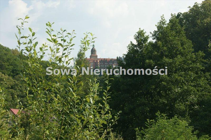 Działka budowlana na sprzedaż Świebodzice, Pełcznica  2360m2 Foto 5