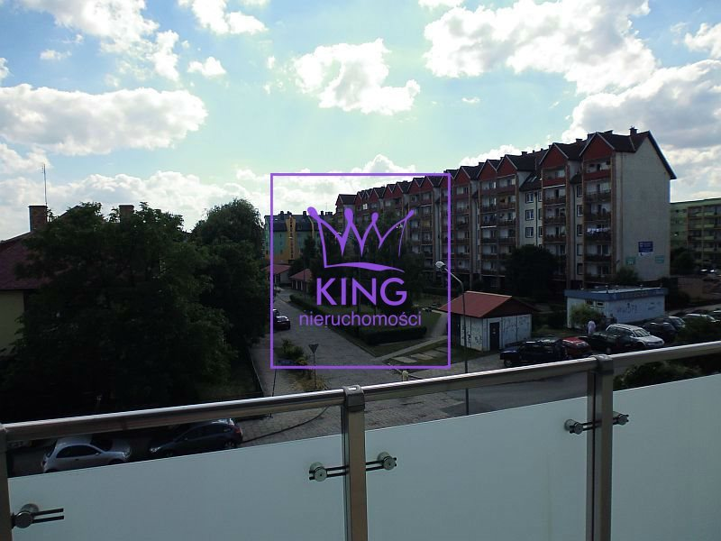 Mieszkanie dwupokojowe na wynajem Szczecin, Gumieńce  55m2 Foto 11