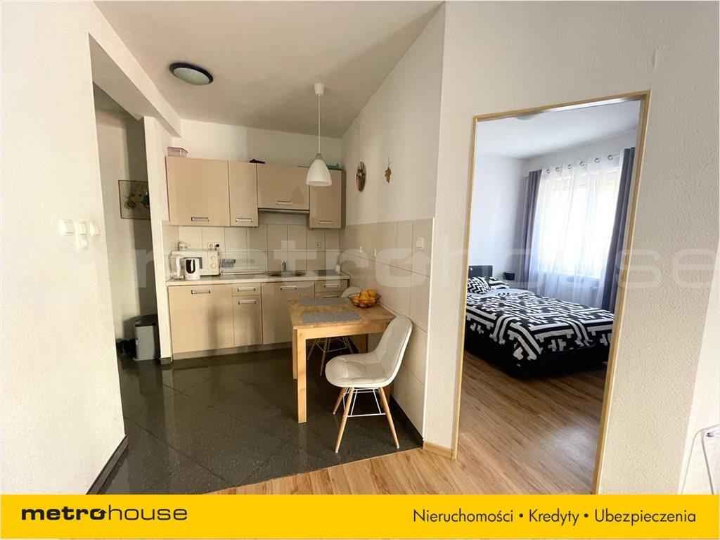 Mieszkanie dwupokojowe na sprzedaż Międzyzdroje, Międzyzdroje, 1000-lecia Państwa Polskiego  44m2 Foto 3