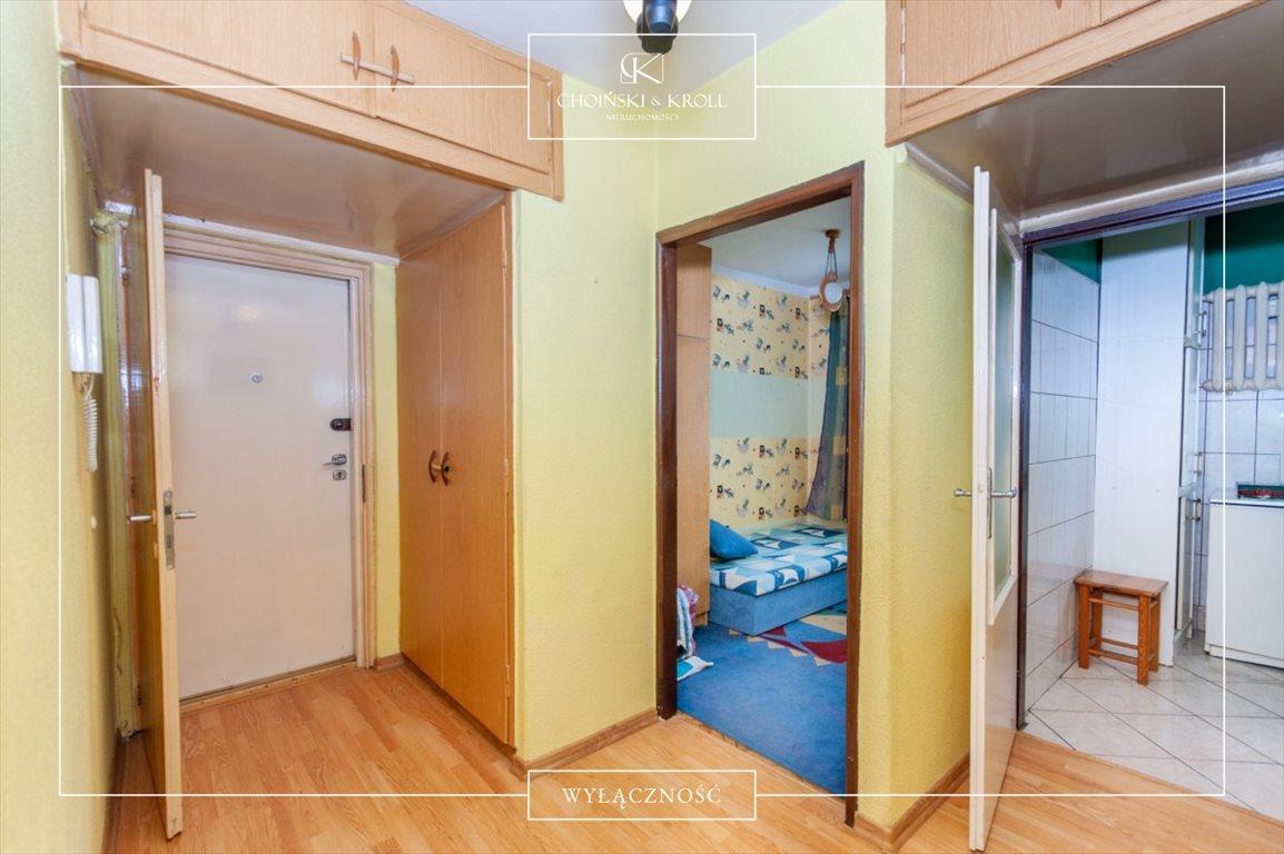 Mieszkanie trzypokojowe na sprzedaż Poznań, Dębiec, Racjonalizatorów  58m2 Foto 7