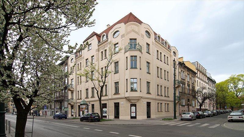Lokal użytkowy na sprzedaż Kraków, Rakowicka  141m2 Foto 1