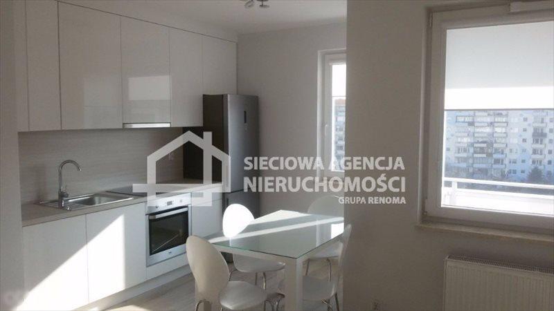 Mieszkanie dwupokojowe na wynajem Gdańsk, Zaspa, Jana Pawła II  50m2 Foto 1