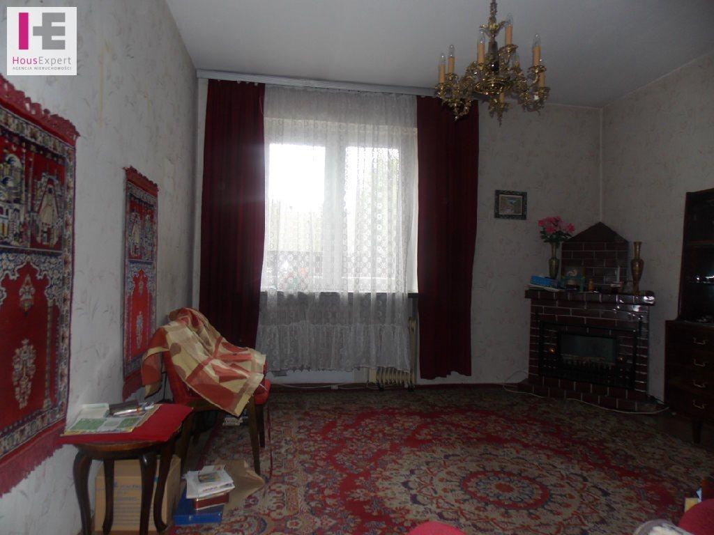 Mieszkanie trzypokojowe na sprzedaż Poznań, Centrum, Ratajczaka  63m2 Foto 6