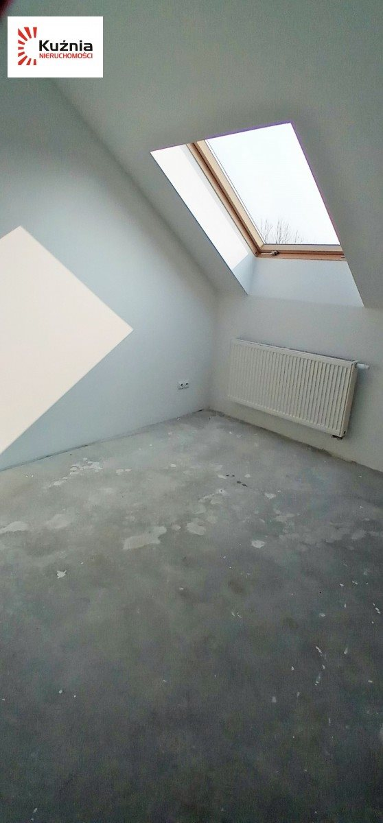 Mieszkanie trzypokojowe na sprzedaż Rukławki  61m2 Foto 6