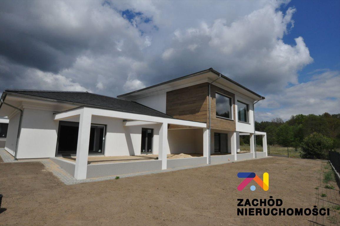 Dom na sprzedaż Zielona Góra, Ochla  327m2 Foto 1