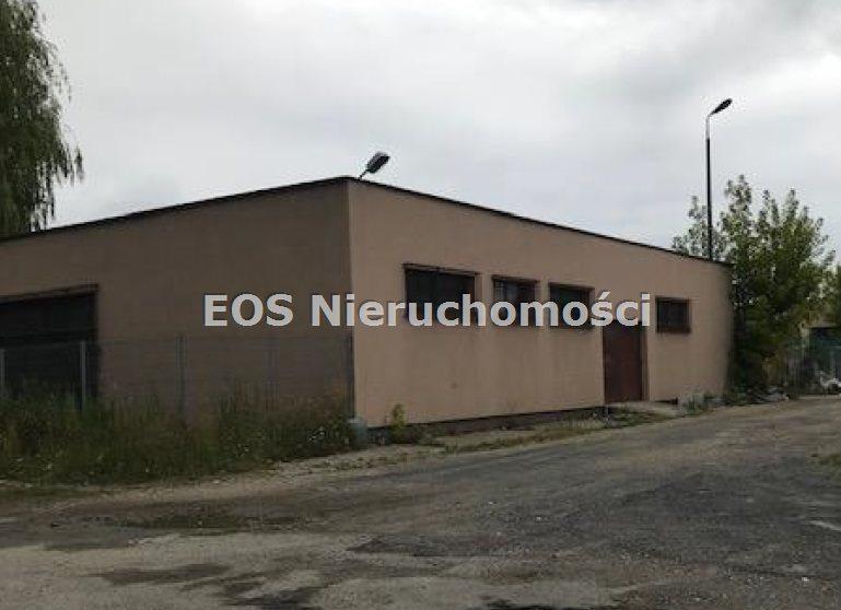 Lokal użytkowy na sprzedaż Dąbrowa Górnicza, Łączna  326m2 Foto 1