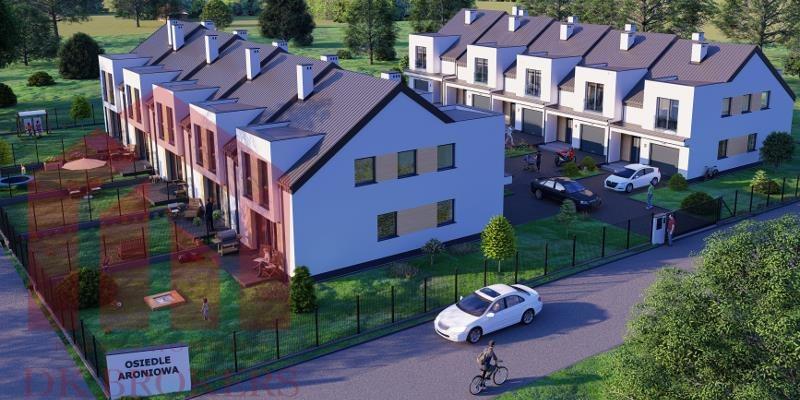 Dom na sprzedaż Rzeszów, Budziwój, Aroniowa  117m2 Foto 5