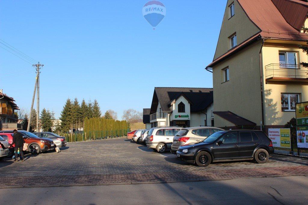 Lokal użytkowy na wynajem Rokiciny Podhalańskie  246m2 Foto 7