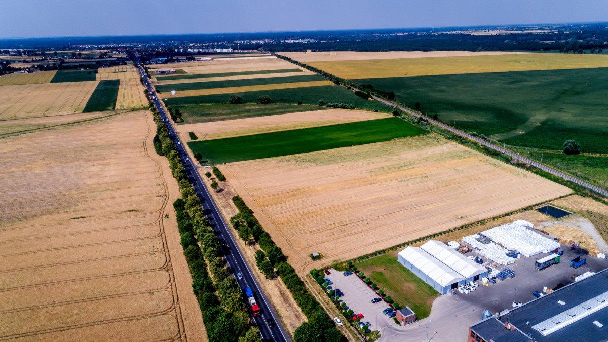 Działka przemysłowo-handlowa na sprzedaż Oborniki  14199m2 Foto 1