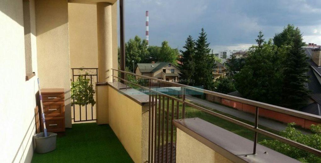 Mieszkanie trzypokojowe na sprzedaż Ząbki, Józefa Wybickiego  62m2 Foto 8
