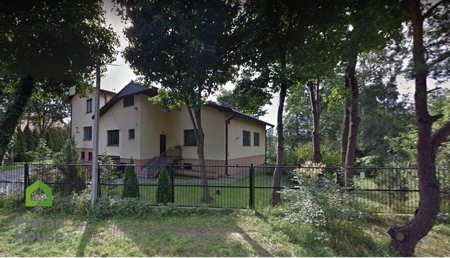 Dom na sprzedaż Józefów, Marszałka Piłsudskiego  1569m2 Foto 9