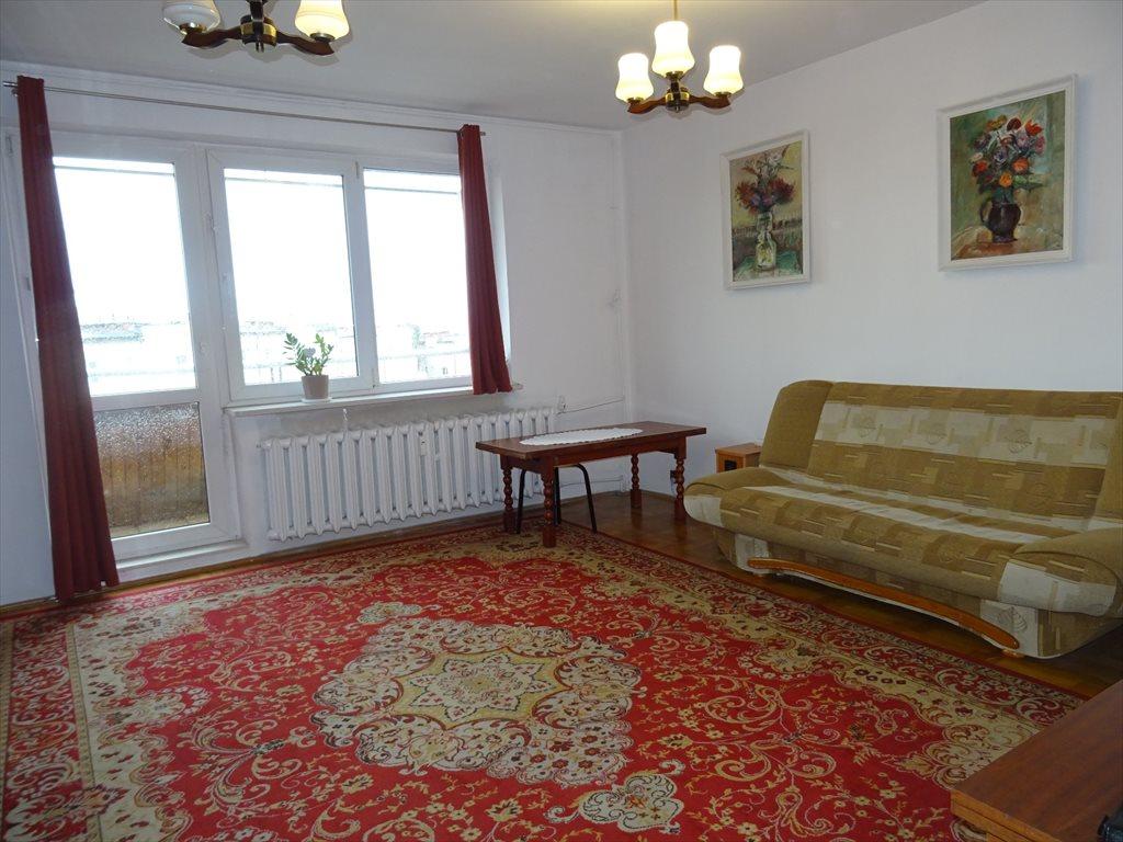 Mieszkanie czteropokojowe  na sprzedaż Poznań, Rataje, Stare Żegrze  74m2 Foto 1