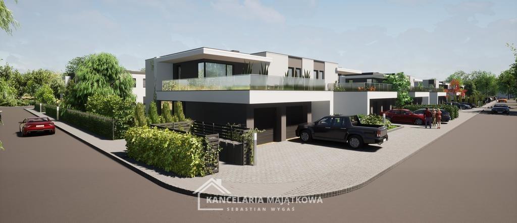 Mieszkanie czteropokojowe  na sprzedaż Częstochowa, Północ, Makuszyńskiego  111m2 Foto 12