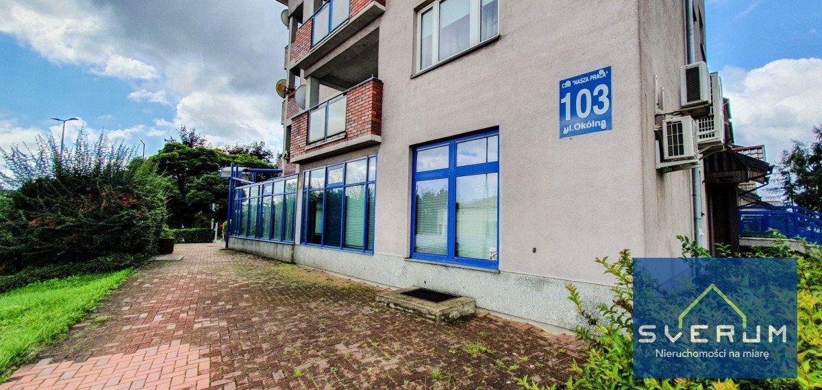 Lokal użytkowy na sprzedaż Częstochowa, Tysiąclecie  169m2 Foto 6