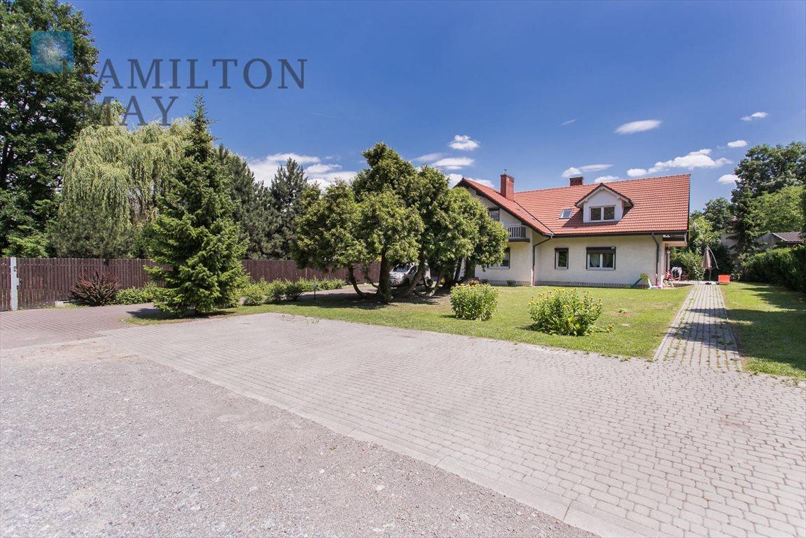 Dom na sprzedaż Kraków, Zwierzyniec, Królowej Jadwigi  297m2 Foto 12