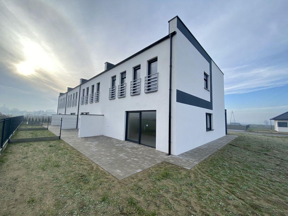 Dom na sprzedaż Ostrów Wielkopolski, Zębcowska  145m2 Foto 3