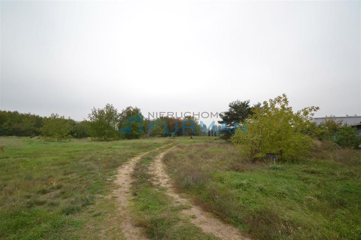 Działka inwestycyjna na sprzedaż Piła, Górne  4551m2 Foto 3