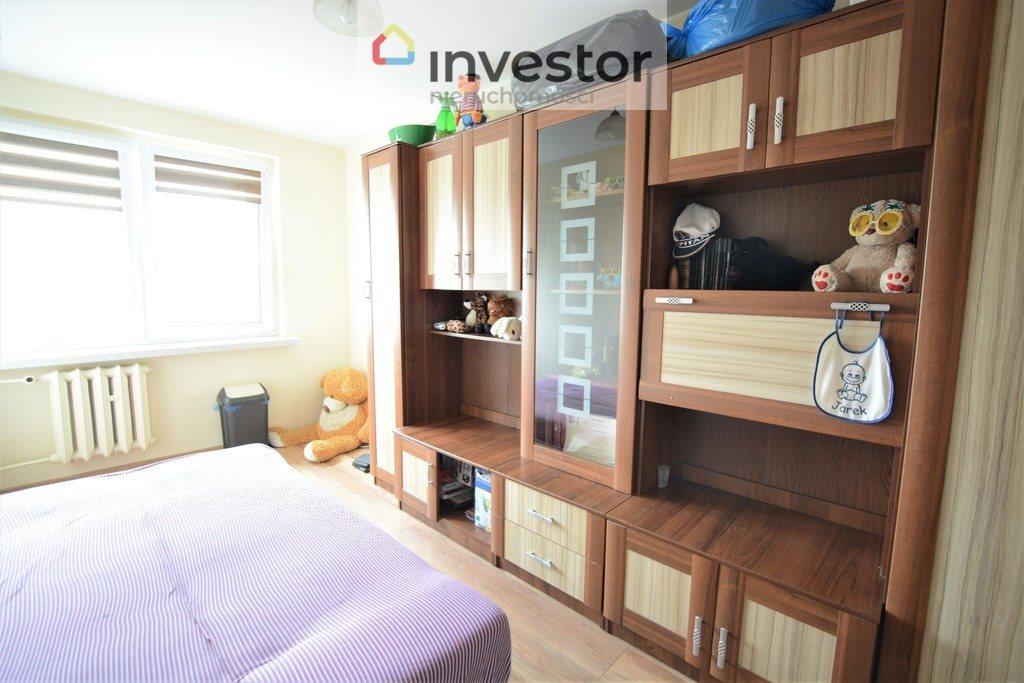 Mieszkanie trzypokojowe na sprzedaż Wołczyn  69m2 Foto 3