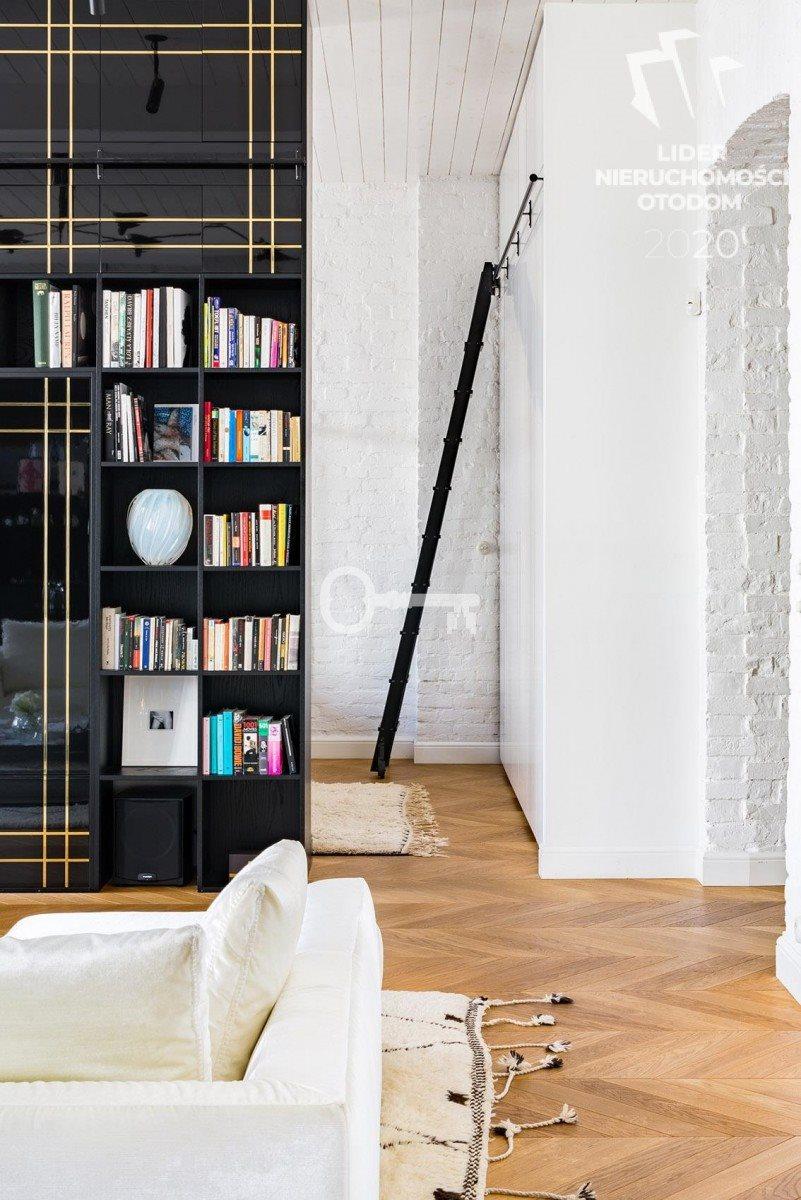 Luksusowe mieszkanie dwupokojowe na sprzedaż Warszawa, Śródmieście, Wiejska  90m2 Foto 9