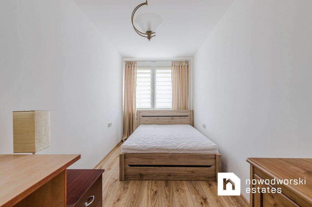 Mieszkanie dwupokojowe na wynajem Gdańsk, Orunia, Żuławska  38m2 Foto 6