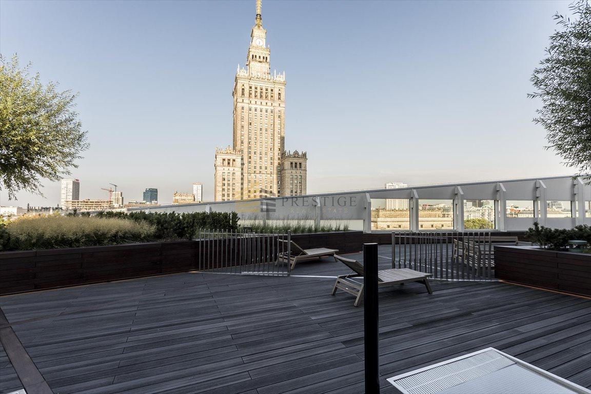 Mieszkanie trzypokojowe na wynajem Warszawa, Śródmieście, Nowe Miasto, Złota  181m2 Foto 10