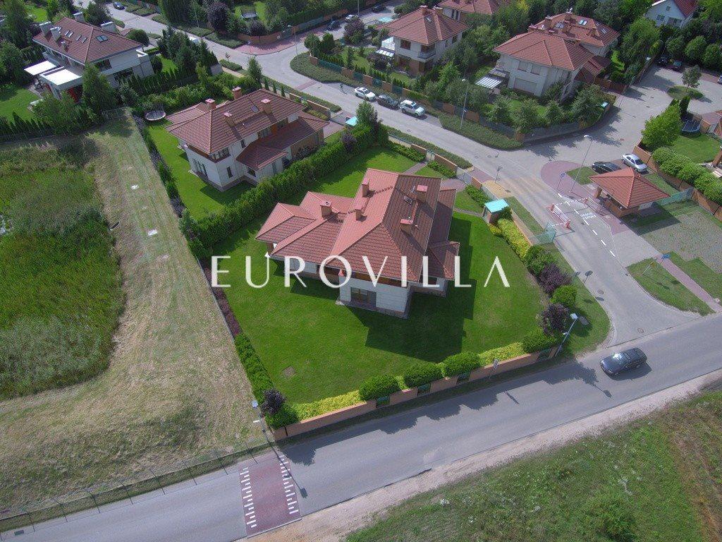 Dom na sprzedaż Konstancin-Jeziorna, Stanisława Lema  400m2 Foto 12