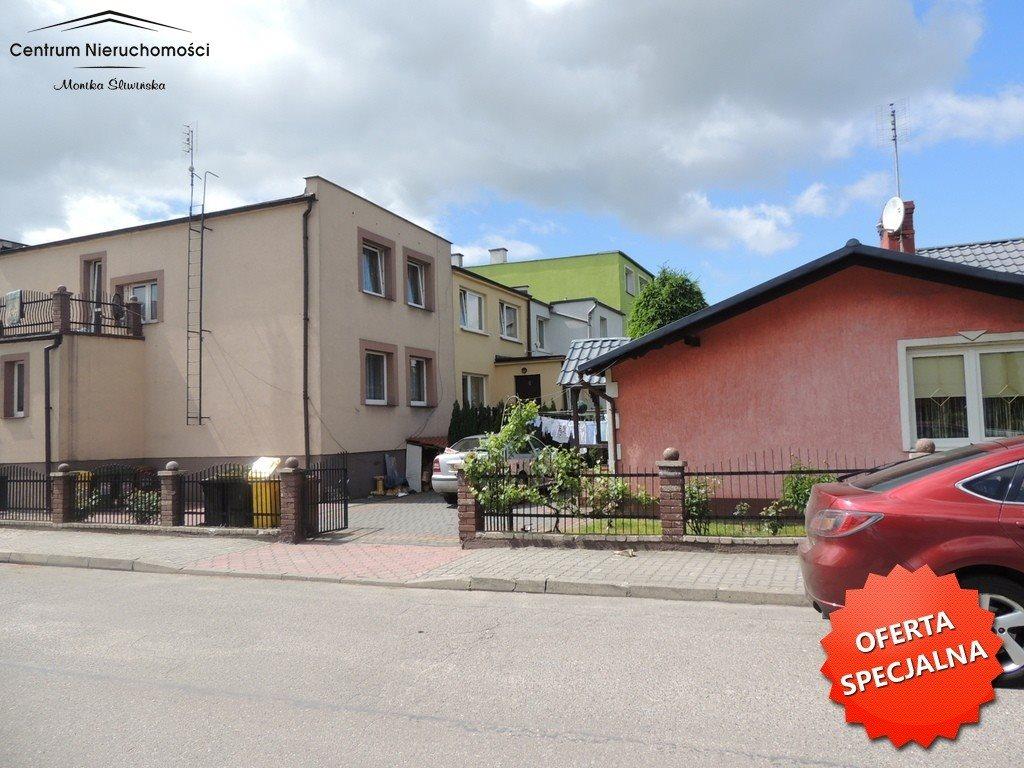 Dom na sprzedaż Chojnice, Osiedle Kolejarz, Pomorska  210m2 Foto 2