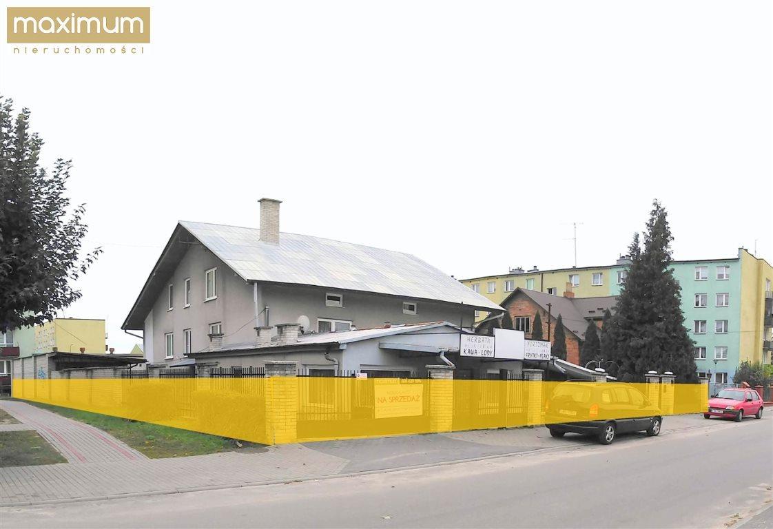 Dom na sprzedaż Biłgoraj  653m2 Foto 1