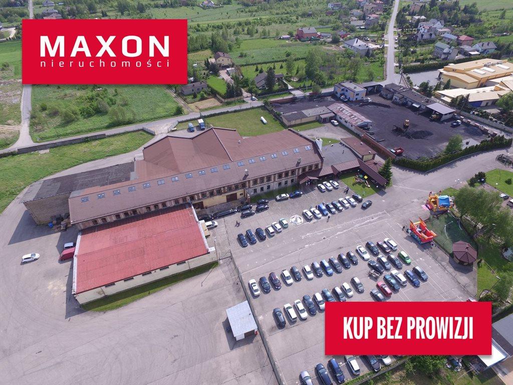 Lokal użytkowy na sprzedaż Wrzosowa, ul. Fabryczna  4629m2 Foto 1