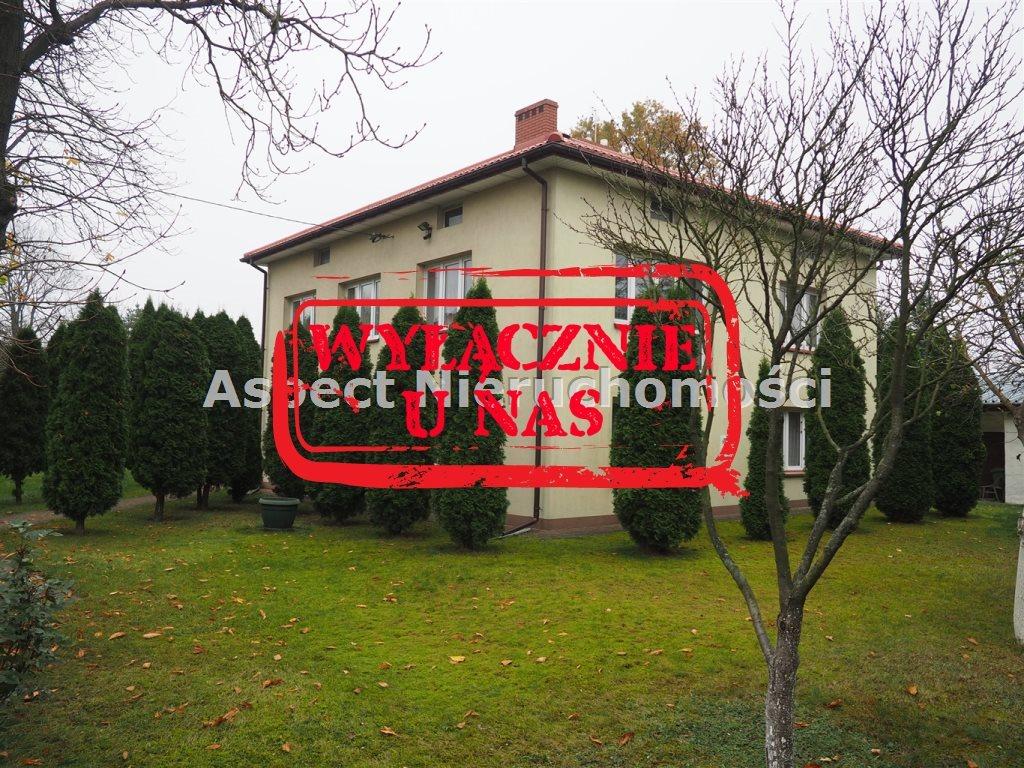 Dom na sprzedaż Wyszków  162m2 Foto 3