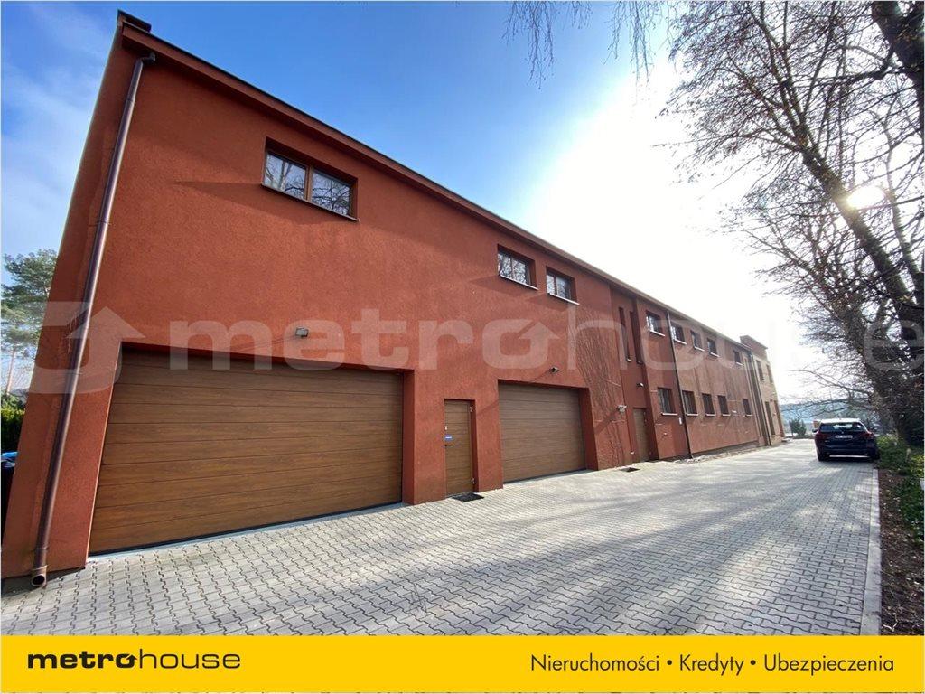 Lokal użytkowy na sprzedaż Warszawa, Wawer  1390m2 Foto 7