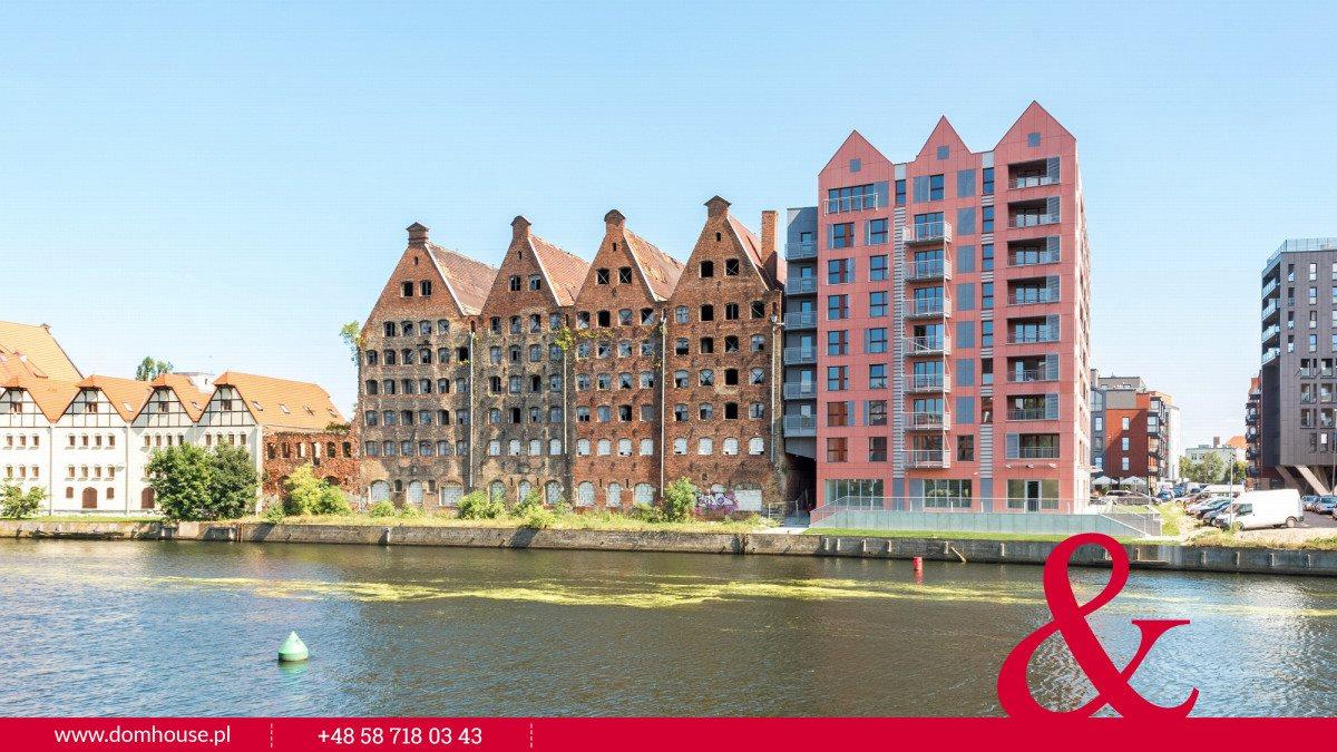 Mieszkanie trzypokojowe na wynajem Gdańsk, Śródmieście, Chmielna  87m2 Foto 12