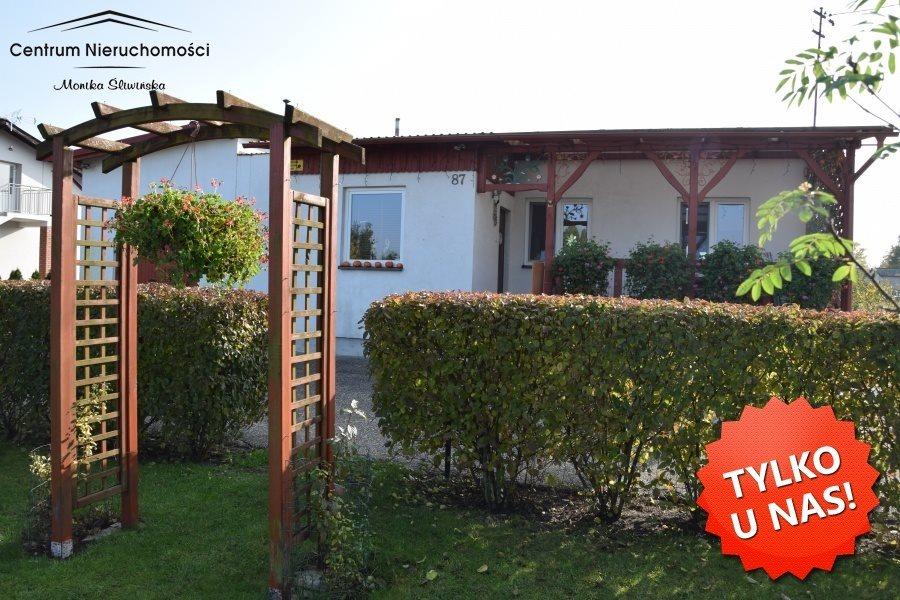 Dom na sprzedaż Zdroje  107m2 Foto 2
