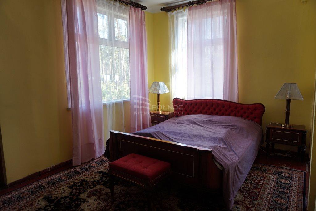 Dom na sprzedaż Łask, Dom/pensjonat w Kolumnie  240m2 Foto 7