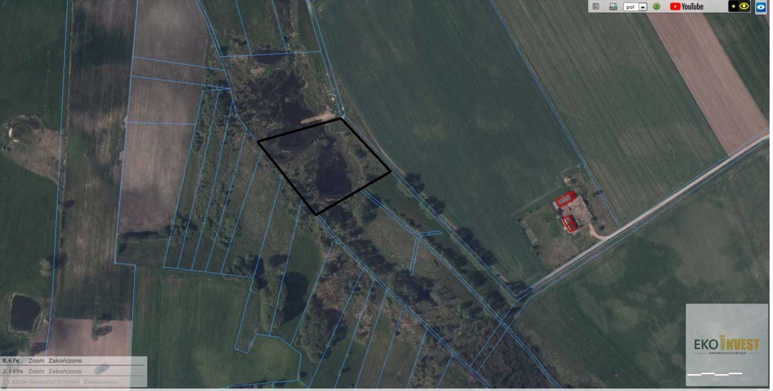 Działka rolna na sprzedaż Serock  57400m2 Foto 2