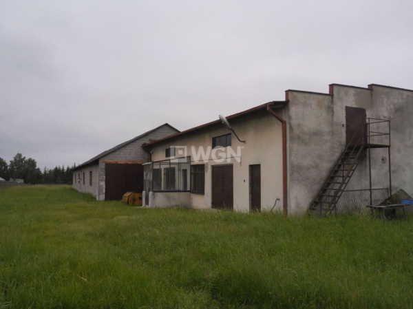 Lokal użytkowy na sprzedaż Nowa Gorzelnia, Nowa Gorzelnia  456m2 Foto 1