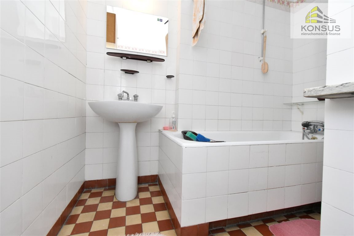 Mieszkanie dwupokojowe na wynajem Kielce, Czarnów, Mieszka I  60m2 Foto 9